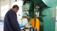 福贝尔五金制品生产设备