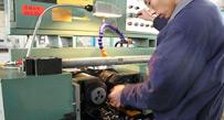福贝尔螺丝制品生产设备