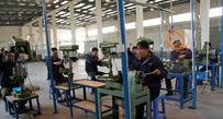 福贝尔螺丝生产设备
