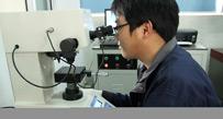 福贝尔螺纹检测设备
