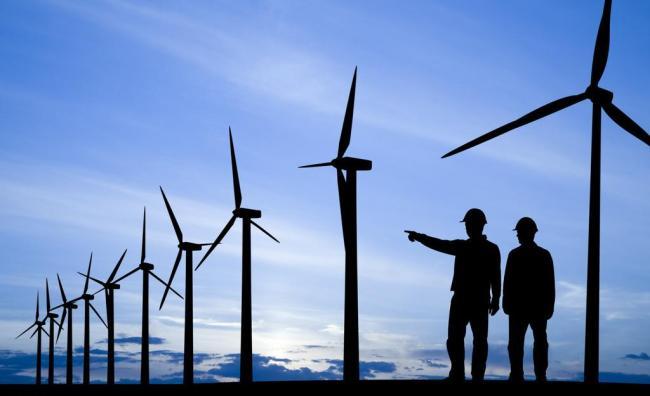 风电机组高强度螺栓的质量控制