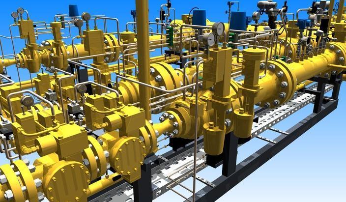 压力管道、流体工程专用的高温高压、低温高压用紧固件及石化行业解决方案