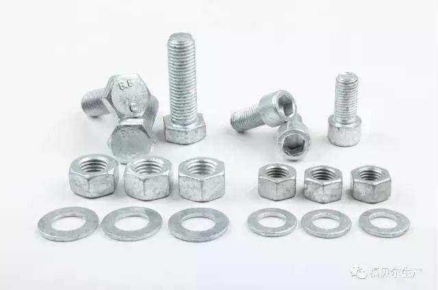 福贝尔分享 | 一文读懂紧固件和模具常用金属材料及其特性,非常实用!