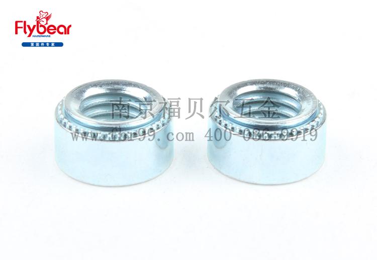 压铆螺母碳钢公制FBR-S型