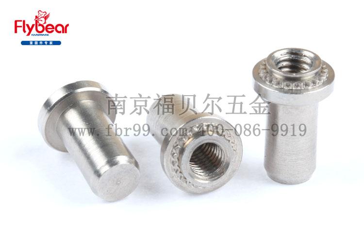 密封母柱FRB-BSG型不锈钢密封螺母柱