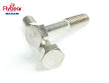 B7高强度螺栓不锈钢材质