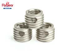 碳钢三孔型 带孔和安全槽自攻镶嵌螺套02