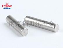 不锈钢304材质 定位销 圆柱销 槽销 实心圆柱销