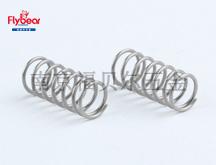 不锈钢304材质弹簧 线簧 扭簧 拉簧