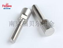 D10892不锈钢304(A2-70)材质按图定位拉门销