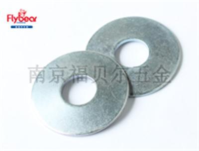 DIN2093(GB/T1972) 蝶形弹簧垫圈 碳钢蓝白锌防松垫圈