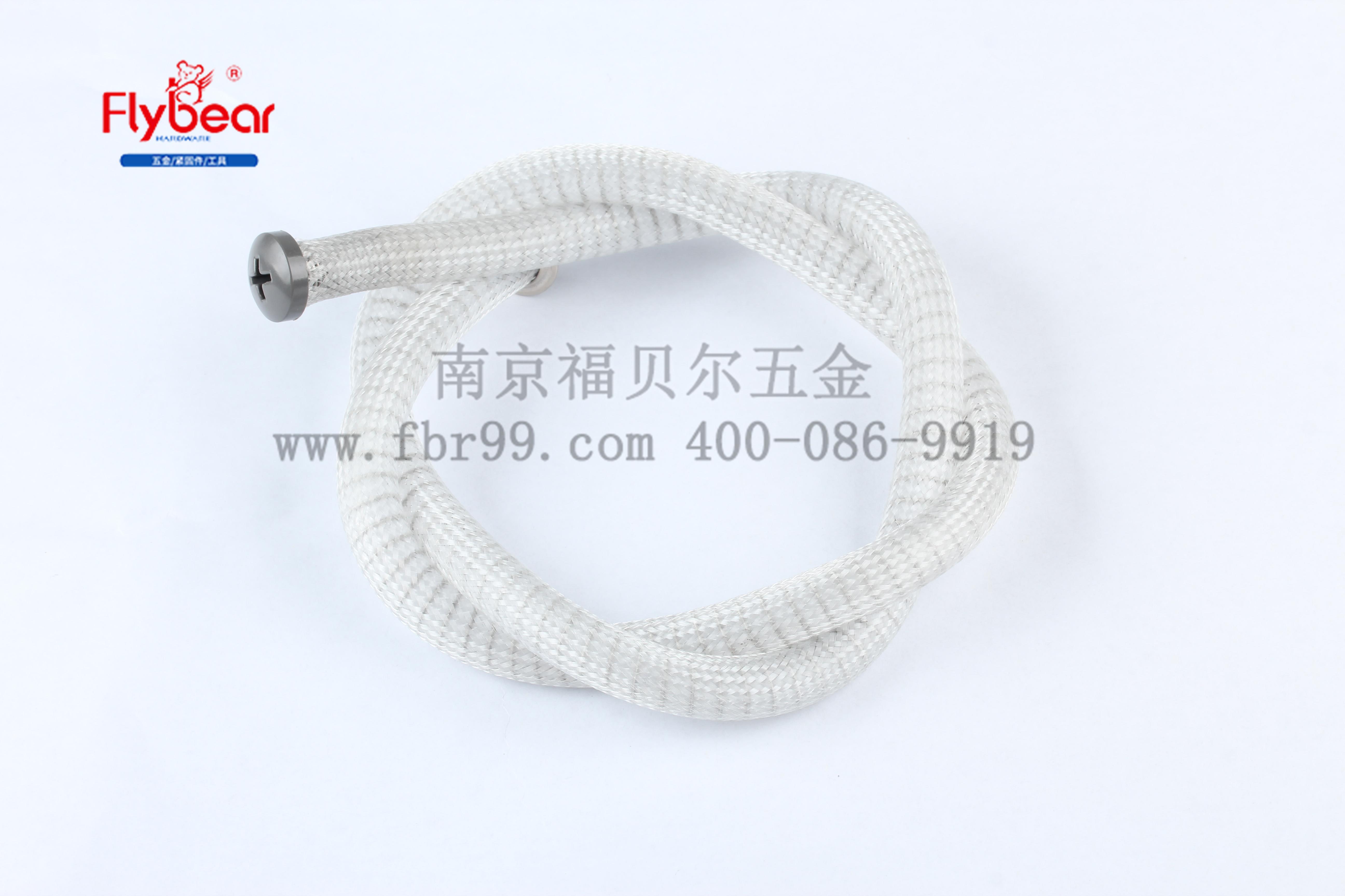 塑料PET编制软管 水管 管接件配件